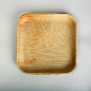 """8""""x8"""" square plate"""